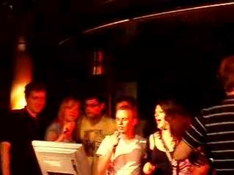 Karaoke in Tallinn