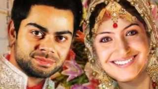 Anushka - Virat Kohli Marriage in 2016  !