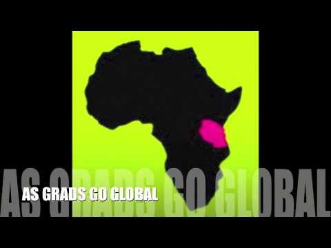 Children Of Amani Grads Go Global