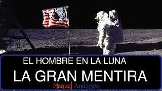 Viaje a la Luna: La Grán Mentira