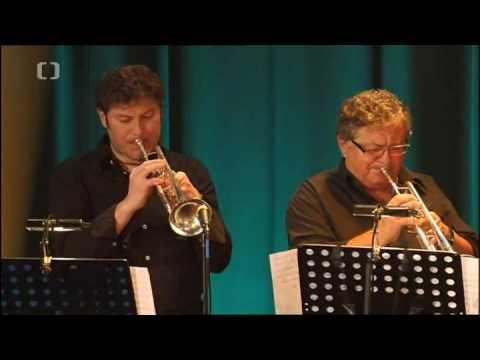 Milan Svoboda & Prague Big Band - 40th anniversary concert (2015)