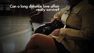 Love In A Carry-On Bag Book Trailer