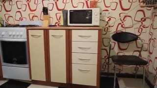 Квартира посуточно в Борисполе, недалеко от аэропорта(Бронируйте онлайн здесь: http://rent.oktv.com.ua/id1336576 Киевская область, Бориспольский район, rent apartment, stay in Kyiv, Boryspil..., 2014-07-07T18:47:03.000Z)