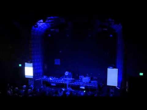 James Ferraro - Live at The Regent Theater 11/28/2015