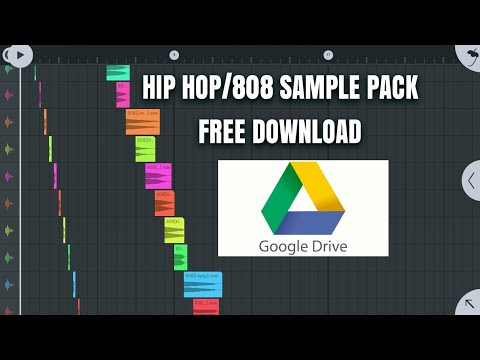 808 BASS SAMPLE PACK - FREE DOWNLOAD