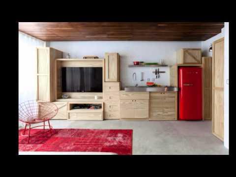 Дизайн квартир, портфолио проектов, дизайн проект под ключ
