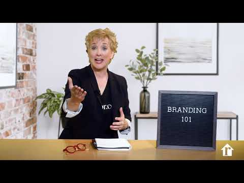Branding 101: Perfecting your intro