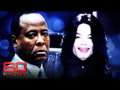 V Gomez - Conrad Murray- The Man Who Killed Michael Jackson Sits Down With 60 Minutes
