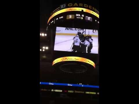 Mc hockey super 8 highlights/legendary mike vecchione goal/