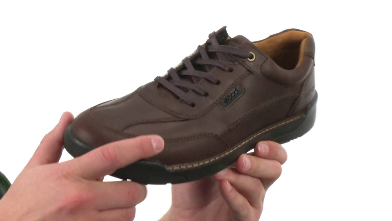 chaussure ecco dason