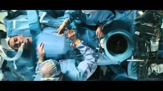Фильм Потрошители (русский трейлер 2009).HD