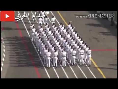مقارنه بين جيش صدام حسين و جيش حيدر العبادي