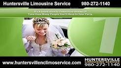 Huntersville Limousine Service | Airport transportation | Mooresville Limousine Service