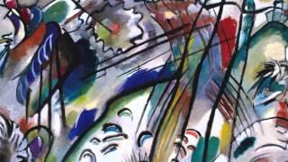 Kandinsky, Improvisation 28 (second version), 1912