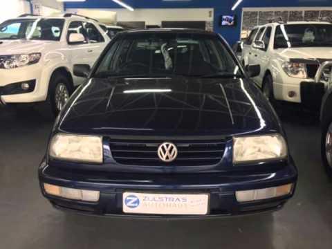1997 VOLKSWAGEN JETTA 1.8 CSX Auto For Sale On Auto Trader South Africa