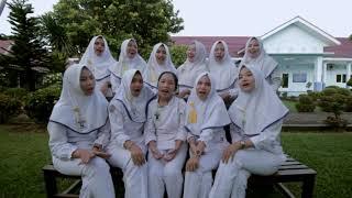 Lagu kreasi 60 langkah APN, Universitas Bengkulu