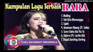 Video Kumpulan Lagu Terbaik RARA LIDA (Sumatera Selatan) download MP3, 3GP, MP4, WEBM, AVI, FLV Juli 2018
