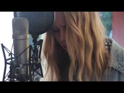 Breathe Me By Sia | Covered By Grace Pitts