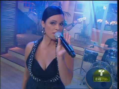 Gabby Villanueva Live Telemundo
