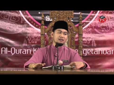 Sejarah Al Qur'an -  Ustaz Mohd Nazim Mohd Noor
