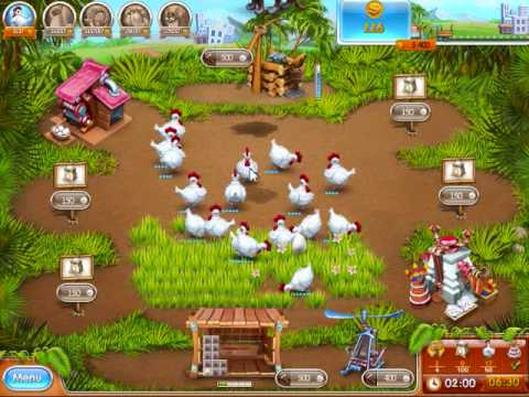 farm frenzy 3 level 83