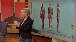 Tracy Anderson Describes Her Workout Techniques