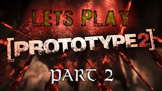 Prototype 2 - Let