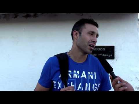 El Deportivo - #FederalC Estadísticas y Entrevistas, Toranzo y Malagueño