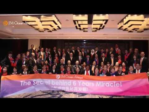FDI Shanghai Trip November 21, 2016