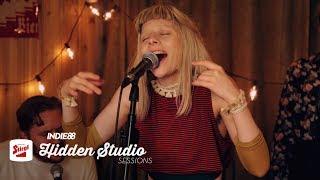 """AURORA - """"Warrior""""   Stiegl Hidden Studio Ssessions"""