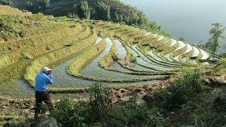 Sapa & Ta Phin, Vietnam