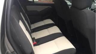 2007 Ford Explorer Sport Used Cars Rome-Utica-Oneida NY