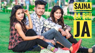 Gambar cover Sajna aa bhi ja | rahul jain | rahul singh mirza  From mirza production latest sad song 2018