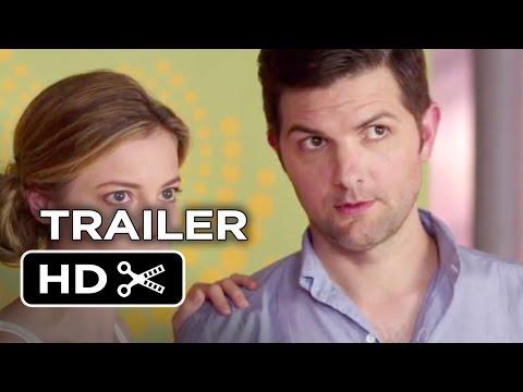 Hot Tub Time Machine 2 TRAILER 2 (2015) - Adam Scott, Craig Robinson Movie HD