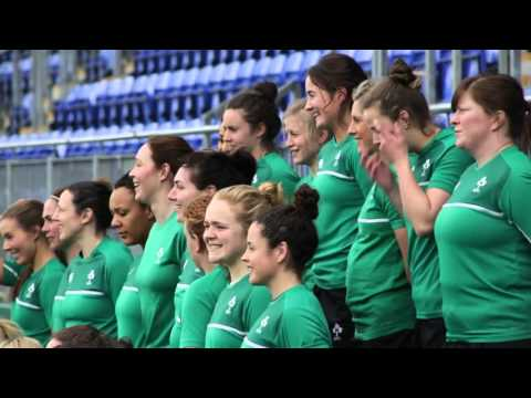 Ireland Women: New faces aiming for same successes | Women's Six Nations