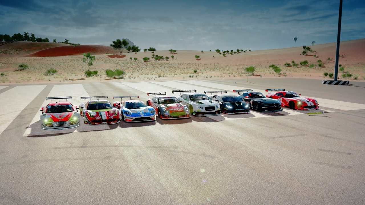 Forza Horizon  Fastest Car
