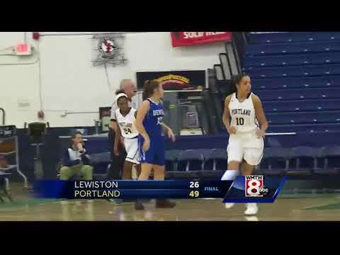 Monday's college and high school highlights