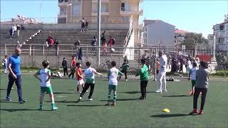 Salihli Belediyespor-Salihli Galatasaray Futbol Okulu penaltılar