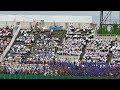成章、野球部やラグビー部などがアゲアゲホイホイ。龍谷大平安対京都成章。第99回全国高校野球京都大会