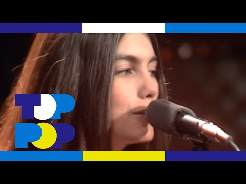 Emmylou Harris - (You Never Can Tell) C'est la Vie (live) • TopPop