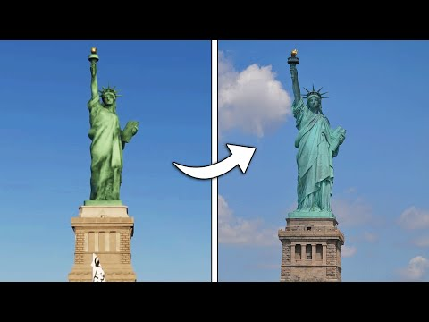 The Crew 2 - Game vs Real Life New York