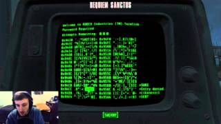 Fallout 4 Terminal Hacking Guide