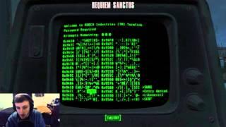 Fallout 4 Terminal Hacking Guide(, 2015-11-10T17:25:28.000Z)