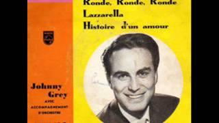 Johnny Grey - La madone d