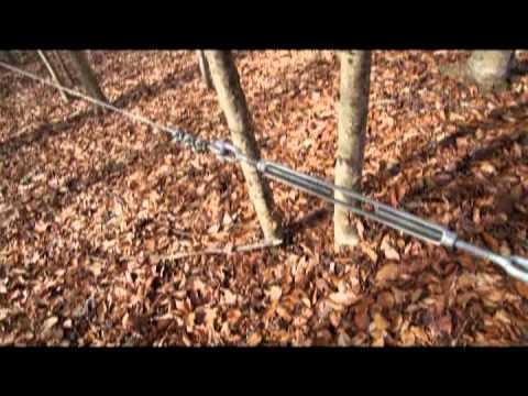 How To Build A Zipline
