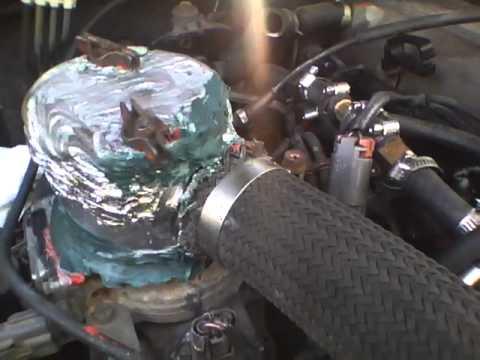 95' Nissan Hardbody Turbo - YouTube