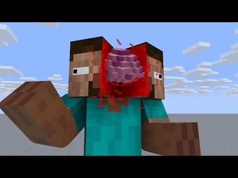 Zombie Life - Wolf Life - Minecraft Top 5 Life Animations