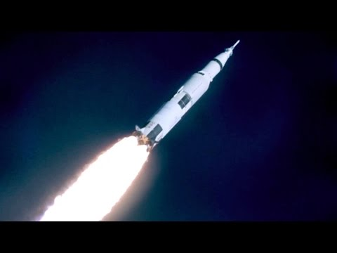 The Different Kinds of Rocket Fuel | Video