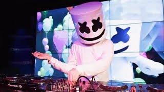 2018년 최신클럽음악 신나게 들어보자♫ Marshmello 2018+♬Alan Walker Remix 2018♬EDM 클럽노래