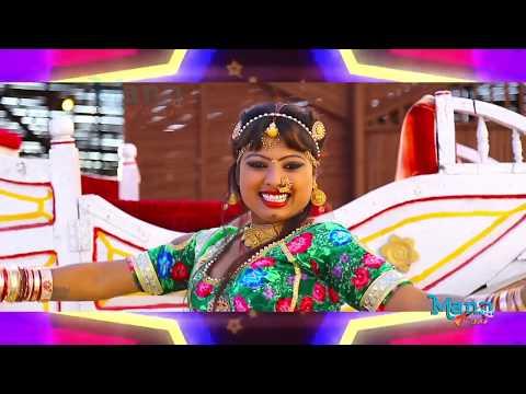 RAJSTHANI DJ SONG 2018 - चलवा दे DJ चलवा दे - LATEST MARWARI DJ MASTI SONG VIDEO -  FULL HD VIDEO